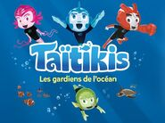 Taïtikis Logo
