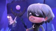 Luna Girl tells Mothzuki to get Catboy