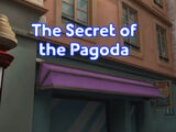 The Secret of the Pagoda/Quotes