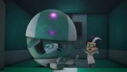 LostinSpaceRomeoRobot5