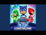 Lizard Machine