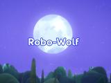 Robo-Wolf