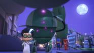 RoboWolfRomeoRobot4