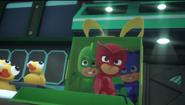 PJ Masks in a box