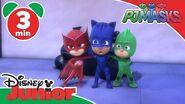 PJ Masks The Ninja Bus Disney Junior UK