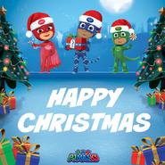 PJ Masks Christmas