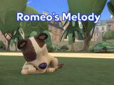 Romeo's Melody/Quotes