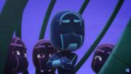 Night Ninja refuses to help the PJ Masks.