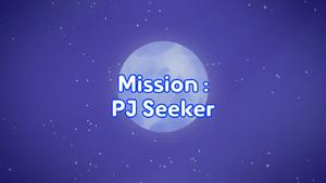 Mission PJ Seeker title card.png
