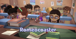 Romeocoaster Title Card.png