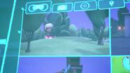 Fake Luna Girl and Motsuki Mission