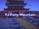 PJ Party Mountain