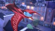 Owl Glider - Motsuki Bugs Out
