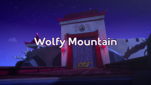 Wolfy Mountain Title Card.png