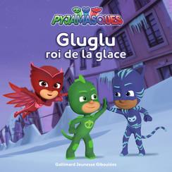 Gluglu roi de la glace