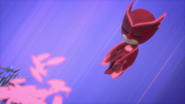 Owlette summons her Super Owl Feathers 03