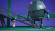 PJRobotTakesControlRomeoRobot4