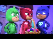 Easter Wolfies - Full Episode - PJ Masks Official