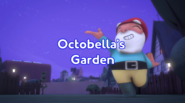 Octobella's Garden title card