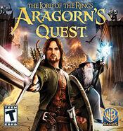LoTR Aragorn's Quest