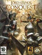 LOTR Conquest