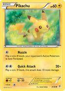Pikachu Generations 26