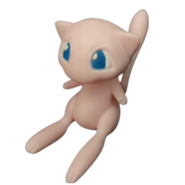 Moncolle Mew Pink Collection Box poke park