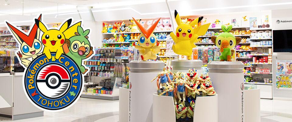 Pokemon Center Pokemon Collectors Wiki Fandom