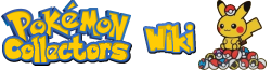 Pokemon Collectors Wiki