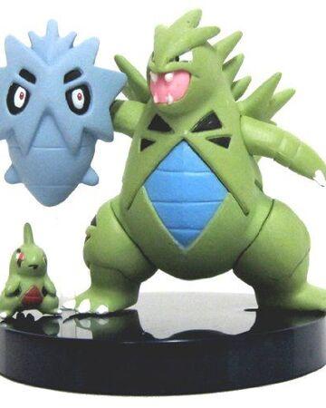 Capsule Toy Chingling Chimecho Spiritomb Takara Tomy A.R.T.S - 1//40 Pokemon