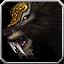Mount armor lion black.png
