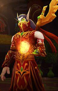 Image of Grand Magister Rommath