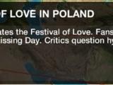Festival of Love