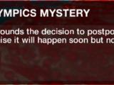 Olympic Spoiler
