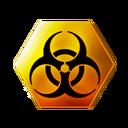 Mega brutal biohazard