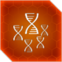 Collecting DNA Points