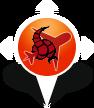 Worm bonus icon