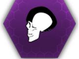 Cranial Elephantitis (Shadow Plague)