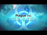 Plague Inc- The Cure. Out now on Steam.