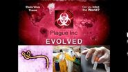 Plague Inc- Evolved - Ebola Virus Theme