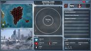 Bugged Greenland