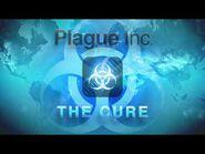 Plague Inc- The Cure Teaser