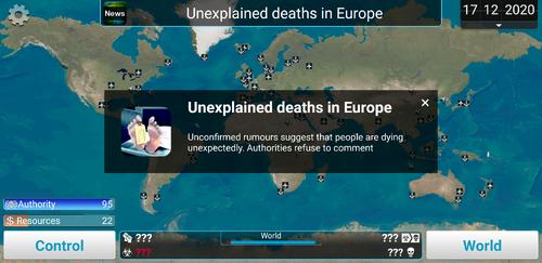 UnexplainedDeaths