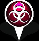 Biohazard bonus icon
