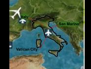 Italy Plague Inc.
