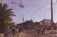 Madagascar disrupted