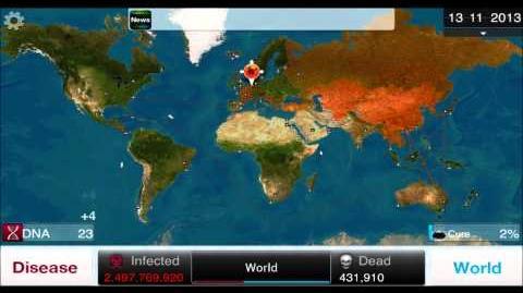Plague inc Ver Neurax