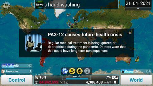 FutureHealthCrisis