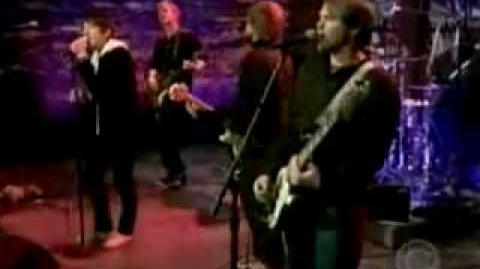 Plain White T`s Live On The Late Late Show