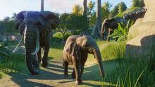Planet Zoo screenshot 4